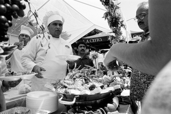 Paella Festival, Tijuana