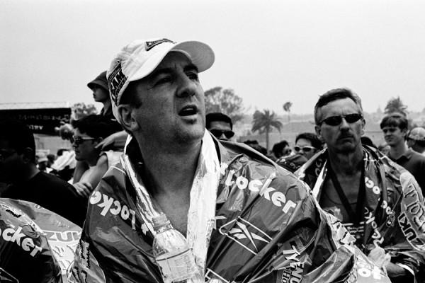 Marathon, San Diego 2004