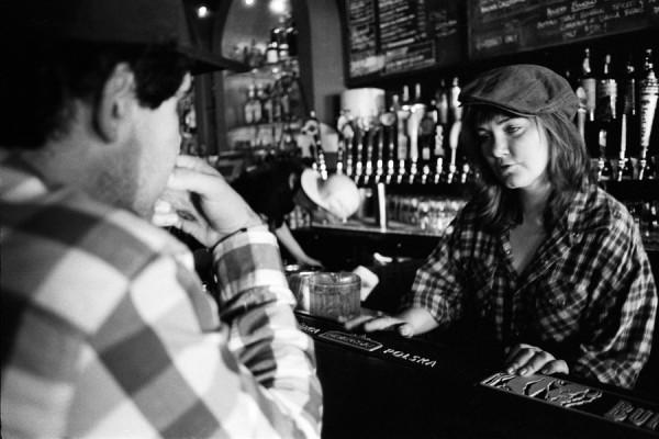 Small Bar, San Diego 2012