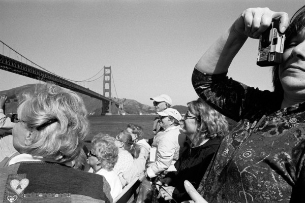 Happy Birthday Golden Gate Bridge!