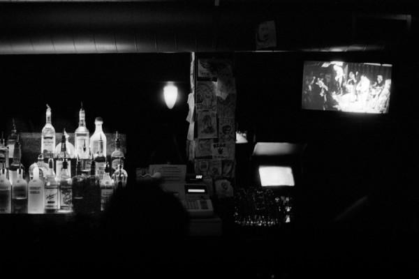 John Doe Performs at the Soda Bar, San Diego 2012