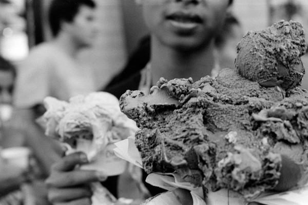 Ice Cream, San Diego 2012